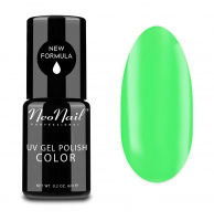 NeoNail - UV GEL POLISH COLOR - CANDY GIRL - Lakier hybrydowy - 6 ml I 7,2 ml - 4804-7 - KRABI VIEW - 4804-7 - KRABI VIEW