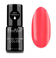 NeoNail - UV GEL POLISH COLOR - CANDY GIRL - Lakier hybrydowy - 6 ml I 7,2 ml - 4808-7 - BORA BORA - 4808-7 - BORA BORA