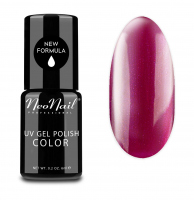 NeoNail - UV GEL POLISH COLOR - LADY IN RED - Lakier hybrydowy - 2614-1 - PASSIONATE TANGO - 2614-1 - PASSIONATE TANGO