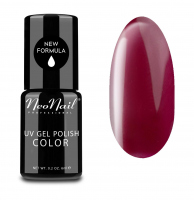 NeoNail - UV GEL POLISH COLOR - LADY IN RED - Lakier hybrydowy - 3775-1 - BEAUTY ROSE - 3775-1 - BEAUTY ROSE