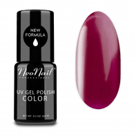 NeoNail - UV GEL POLISH COLOR - LADY IN RED - Lakier hybrydowy - 3793-1 - PURPLE FLIRT - 3793-1 - PURPLE FLIRT