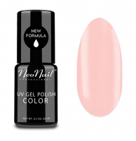 NeoNail - UV GEL POLISH COLOR - SPRING/ SUMMER 2016 - Lakier hybrydowy - 6 ml - 4807-1 - PERFECT ROSE - 4807-1 - PERFECT ROSE