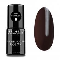 NeoNail - UV GEL POLISH COLOR - GRUNGE - Lakier hybrydowy - 6 ml i 7,2 ml - 2695-1 - DARK KHAKI - 2695-1 - DARK KHAKI