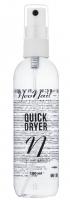 NeoNail - QUICK DRYER - Wysuszacz do lakieru z atomizerem - 100 ml - ART. 5047