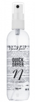 NeoNail - QUICK DRYER - Wysuszacz do lakieru z atomizerem - 100 ml - ART. 5047