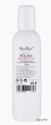 NeoNail - UV GEL POLISH REMOVER - Zmywacz do lakieru hybrydowego - 100 ml - ART. 1047