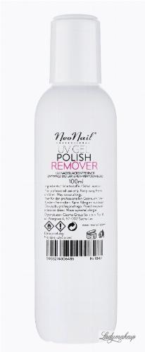 NeoNail - UV GEL POLISH REMOVER - Zmywacz do lakieru hybrydowego - 100 ml - ART. 1047
