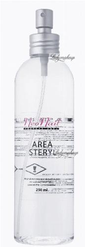 NeoNail - AREA STERYL - Preparat do dezynfekcji powierzchni i przedmiotów - 250 ml - ART. 1063