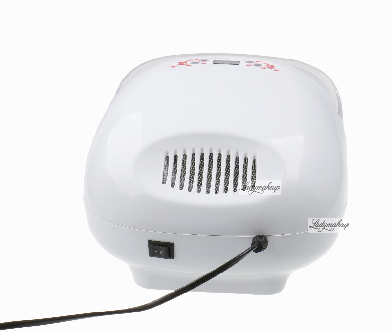 Neonail Digital Lcd Uv Lamp 36w White Art 866 1