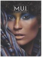 KRYOLAN - Magazine M.U.I. - MAKE-UP INTERNATIONAL - 3 - ART. 7153