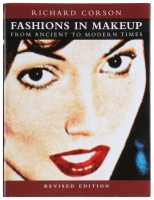 KRYOLAN - FASHIONS IN MAKEUP - RICHARD CORSON - Book - ART. 7011