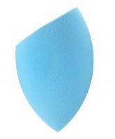 Karaja - BLENDING SPONGE (NON-LATEX) - Gąbka do aplikacji kosmetyków - 1 - (NIEBIESKA)