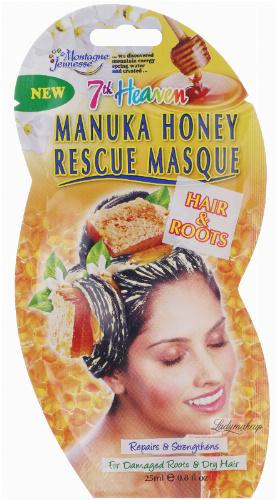 7th Heaven (Montagne Jeunesse) - Miodowa maska regenerująca do włosów