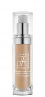 Make-Up Atelier Paris - Waterproof Liquid Foundation - Fluid / Podkład WODOODPORNY - FLW4O - 30 ml - FLW4O - 30 ml