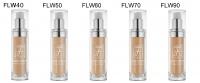 Make-Up Atelier Paris - Waterproof Liquid Foundation - Fluid / Podkład WODOODPORNY