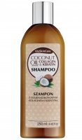GlySkinCare - COCONUT OIL & COLLAGEN KERATIN SHAMPOO