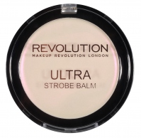 MAKEUP REVOLUTION - ULTRA STROBE BALM - Cream Highlighter