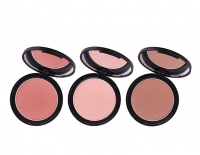 Sigma - BLUSH AFFAIR - ALL-OVER FACE POWDER SET - Zestaw 3 róży