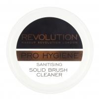 MAKEUP REVOLUTION - PRO HYGIENE SANITISING SOLID BRUSH CLEANER - Preparat do czyszczenia pędzli