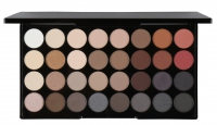 MAKEUP REVOLUTION - FLAWLESS 2 - ULTRA EYESHADOWS - Paleta 32 cieni do powiek