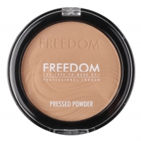 FREEDOM - PROFESSIONAL OIL CONTROL PRESSED POWDER