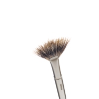 KRYOLAN - Premium Brush - Profesjonalny pędzel wachlarzowy do pudru, różu i bronzera - ART. 9741