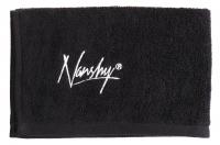 Nanshy - BLACK TOWEL - Czarny ręcznik