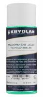 KRYOLAN - TRANSPARENT JELLY - Żel do stymulacji potu i mokrych efektów - ART. 1191