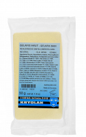 KRYOLAN - GELAFIX SKIN - Gelatine for creating imitations of wounds and burns - ART. 6545 - NEUTRAL - NEUTRAL