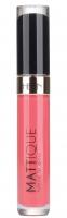HEAN - Hybrid Lip Gloss Mattique - Kremowy, hybrydowy błyszczyk do ust