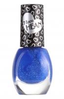 HEAN - I Love Hean Sugar Crystals - Lakier do paznokci - Piaskowy efekt
