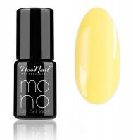 NeoNail - MONO UV 3 IN 1 LACK - Hybrid Varnish - 4620 Dark Yellow - 4620 Dark Yellow