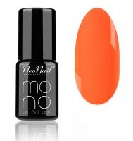 NeoNail - MONO UV 3 IN 1 LACK - Hybrid Varnish - 4621 Tropical Sunset - 4621 Tropical Sunset