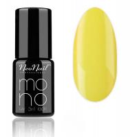 NeoNail - MONO UV 3 IN 1 LACK - Hybrid Varnish - 4622 Exotic Banana - 4622 Exotic Banana