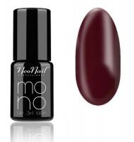 NeoNail - MONO UV 3 IN 1 LACK - Hybrid Varnish - 4743 Sweet Wine - 4743 Sweet Wine
