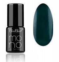 NeoNail - MONO UV 3 IN 1 LACK - Hybrid Varnish - 4052 Lush Green - 4052 Lush Green
