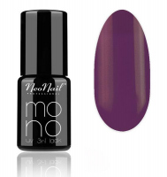 NeoNail - MONO UV 3 IN 1 LACK - Hybrid Varnish - 4196 Erica Valley - 4196 Erica Valley