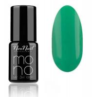 NeoNail - MONO UV 3 IN 1 LACK - Hybrid Varnish - 4199 Pastel Green - 4199 Pastel Green