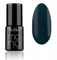 NeoNail - MONO UV 3 IN 1 LACK - Hybrid Varnish - 4201 Dark Ocean - 4201 Dark Ocean