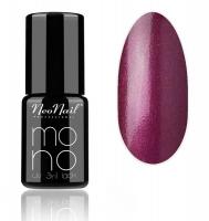 NeoNail - MONO UV 3 IN 1 LACK - Hybrid Varnish - 4397 Purple Flirt - 4397 Purple Flirt
