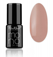 NeoNail - MONO UV 3 IN 1 LACK - Hybrid Varnish - 4401 Simple Choice - 4401 Simple Choice