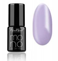 NeoNail - MONO UV 3 IN 1 LACK - Hybrid Varnish - 4404 Spring Lavender - 4404 Spring Lavender