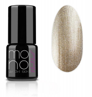 NeoNail - MONO UV 3 IN 1 LACK - Lakier hybrydowy - 4517 Antique Gold - 4517 Antique Gold