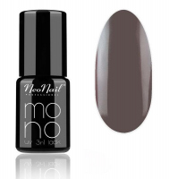 NeoNail - MONO UV 3 IN 1 LACK - Hybrid Varnish - 4054 Mousy Day - 4054 Mousy Day