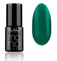 NeoNail - MONO UV 3 IN 1 LACK - Hybrid Varnish - 4198 Opal Green - 4198 Opal Green