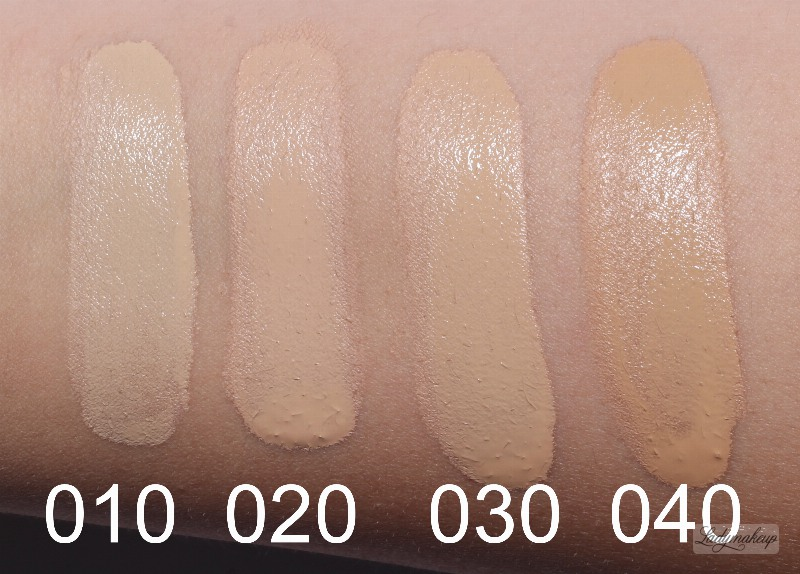 HD Liquid Coverage Foundation by Catrice Cosmetics #14