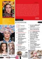 Magazyn Make-Up Trendy - MAKIJAŻ FASHION - No3/2016