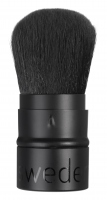 Swederm - Kabuki Brush - Mały pędzel do pudru