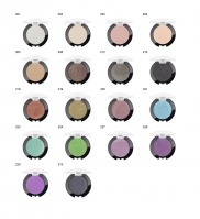 FREEDOM - Mono Eyeshadow Base - Eyeshadow