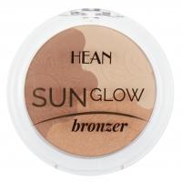 HEAN - SunGlow Bronzer - efekt naturalnej, zdrowej opalenizny